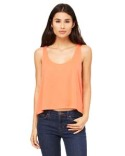 8880 Bella + Canvas Ladies' Flowy Boxy Tank