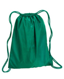 8882 Liberty Bags Large Drawstring Backpack