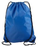 8886 UltraClub by Liberty Bags Value Drawstring Backpack