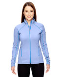 89560 Marmot Ladies' Stretch Fleece Jacket