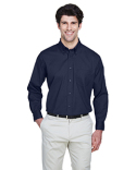 8975 UltraClub Men's Whisper Twill