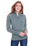 901079 Marmot Ladies' Rocklin Fleece Half-Zip