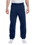 973 Jerzees Adult 8 oz. NuBlend® Fleece Sweatpants