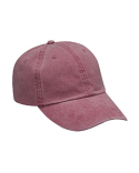 ACEP101 Adams Cotton Twill Essentials Pigment-dyed Cap