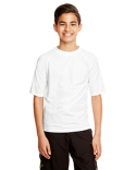 B4150 Burnside Youth Rash Guard T-Shirt