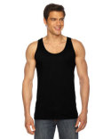 BB408 American Apparel Unisex Poly-Cotton Tank