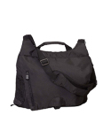 BE045 BAGedge Unisex Messenger Tech Bag