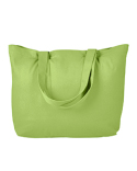 BE102 BAGedge Cotton Twill Horizontal Shopper