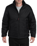 BJJ03 Dickies Men's Pro™ Glacier Extreme Puffer Jacket