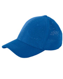 BX017 Big Accessories 6-Panel Structured Mesh Baseball Cap