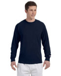 CC8C Champion Adult 5.2 oz. Long-Sleeve T-Shirt