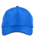 CE001 Ash City - Core 365 Adult Pitch Performance Cap
