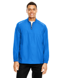 CE704 Ash City - Core 365 Adult Techno Lite Quarter-Zip