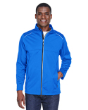CE708 Ash City - Core 365 Men's Techno Lite Three-Layer Knit Tech-Shell