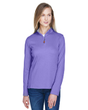 DG479W Devon & Jones Ladies' DRYTEC20™ Performance Quarter-Zip