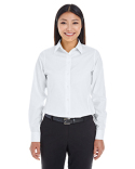 DG532W Devon & Jones Ladies' Crown Woven Collection™ Royal Dobby Shirt