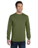 EC1500 econscious Men's 100% Organic Cotton Classic Long-Sleeve T-Shirt