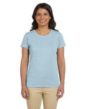 EC3000 econscious Ladies' 4.4 oz., 100% Organic Cotton Classic Short-Sleeve T-Shirt