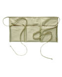 EC6005 econscious Organic/Recyled Point Apron