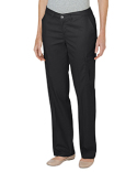FP2372 Dickies Ladies' Premium Relaxed Straight Cargo Pant