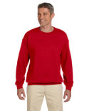 G180 Gildan Adult Heavy Blend™  8 oz., 50/50 Fleece Crew