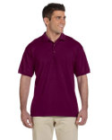 G280 Gildan Adult Ultra Cotton® Adult  Jersey Polo