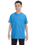 G500B Gildan Youth  Heavy Cotton™ 5.3 oz. T-Shirt