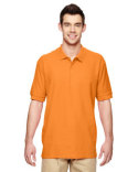 G828 Gildan Adult Premium Cotton® Adult 6.6 oz. Double Piqué Polo