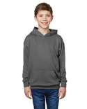 G995B Gildan Performance® Youth 7 oz.,  Tech Hooded Sweatshirt