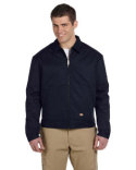 JT15 Dickies Men's Lined Eisenhower Jacket