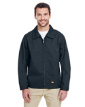 JT75 Dickies Men's Unlined Eisenhower Jacket