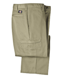 LP337 Dickies 8.5 oz. Industrial Cotton Cargo Pant