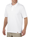 LS405 Dickies Unisex Industrial Performance Polo Without Pocket