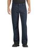 LU239 Dickies Unisex Industrial Relaxed Fit Straight Leg Carpenter Duck Jean Pant