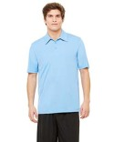 M1809 All Sport Unisex Performance Three-Button Polo