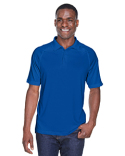 M211 Harriton Men's Tactical Performance Polo