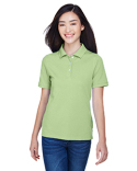 M265W Harriton Ladies' 5.6 oz. Easy Blend™ Polo