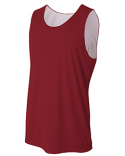 N2375 A4 Adult Performance Jump Reversible Basketball Jersey