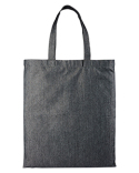 RP998 Artisan Collection by Reprime Denim Tote Bag
