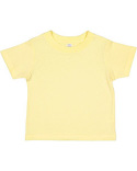 RS3301 Rabbit Skins Toddler Cotton Jersey T-Shirt