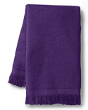 T101 Towels Plus Fringed Spirit Towel