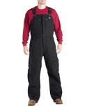 TB246 Dickies Unisex Sanded Duck Insulated Bib Overall