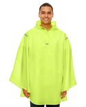 TT71 Team 365 Adult Zone Protect Packable Poncho