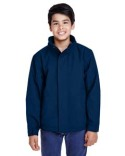 TT88Y Team 365 Youth Guardian Insulated Soft Shell Jacket
