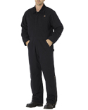 TV243 Dickies Unisex Sanded Duck Insulated Coverall