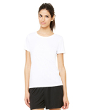 W1009 All Sport Ladies' Performance Short-Sleeve T-Shirt