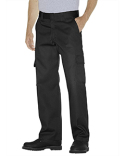 WP592 Dickies Unisex Relaxed Fit Straight Leg Cargo Work Pant